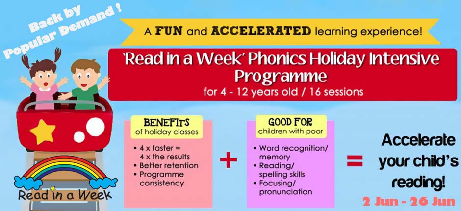 201406 - Holiday Phonics