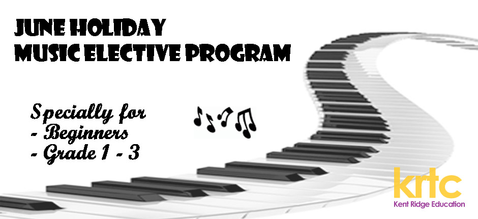 Holiday Program Music